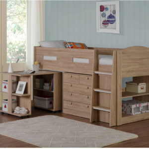 Flintshire furniture childrens beds