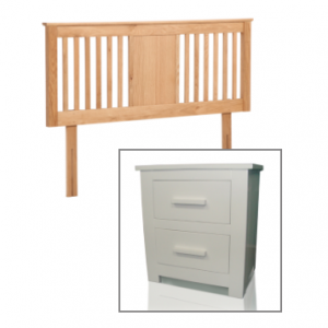 Flintshire headboards and furniture